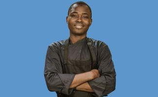 Chef Abdul Wakil