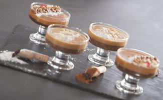 Mhalbi Caramel et Chocolat