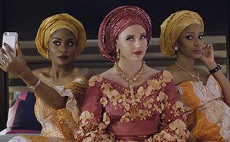 Wedding Party 2.Le Meilleur Du Cinema Sur Canal Afrique
