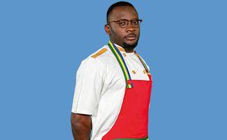 Chef o'miel - Gabon