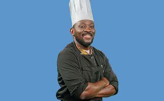 Chef Yumbi