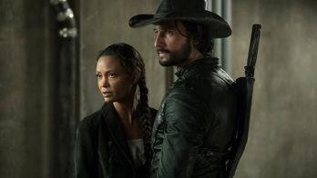 Inside Westworld, saison 2 - Episode 3