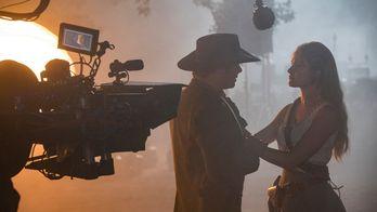 Inside Westworld, saison 2 - Le réalisateur Richard Lewis
