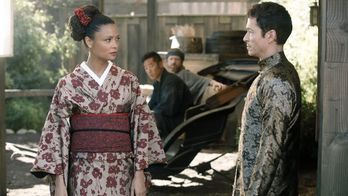Inside Westworld, saison 2 - Episode 5