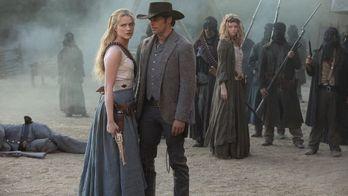 Inside Westworld, saison 2 - Les personnages