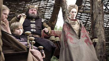 Bonus : GoT S1 : Les Lannister / Baratheon