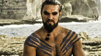 Bonus : GoT S1 : Le langage dothraki