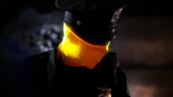 Teaser - Watchmen S01