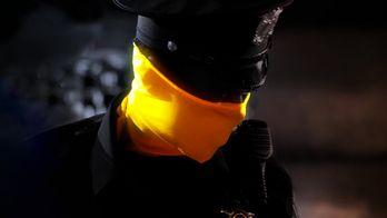 Trailer - Watchmen - S01