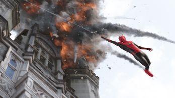Spider-Man : Far from home, bonus offert : Retour sur ce nouveau Spider-Man
