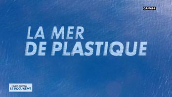 La mer de plastique
