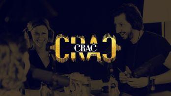 Podcast Crac Crac - S1 - Ép 3