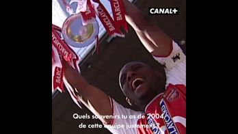 Liverpool battront-ils le record des Gunners ? : Interview de Thierry Henry avec Olivier Dacourt
