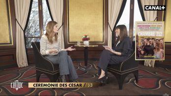 Les César, J-3 : La récompense