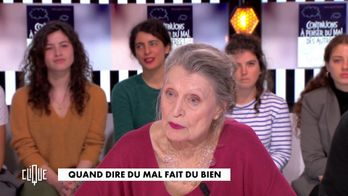 Marie-Agnès Chauvin : quand dire du mal fait du bien
