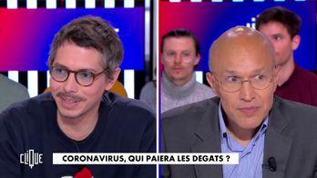 Thomas Porcher et Christian Chavagneux : Coronavirus, qui paiera les dégâts ?