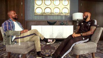 Interview de Thierry Henry par Olivier Dacourt version longue : Canal Football Club