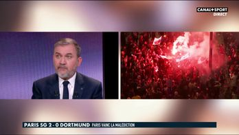 Les leçons que le LateFC tire de PSG / BVB : Late Football Club