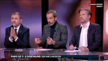 Marquinhos encensé dans le LateFC après PSG / Dortmund : Late Football Club