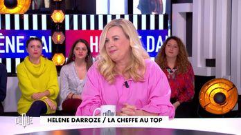 Hélène Darroze : la cheffe au top