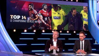 Le TOP14, championnat le plus impacté ? : Canal Sports Club