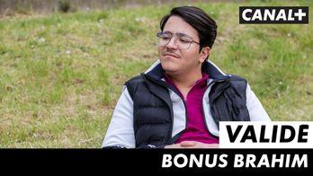"""Bonus """"Brahim"""""""
