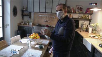 Un élu marseillais traité à la chloroquine contre le virus témoigne