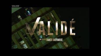 Franck Gastambide décrypte la première scène de Validé