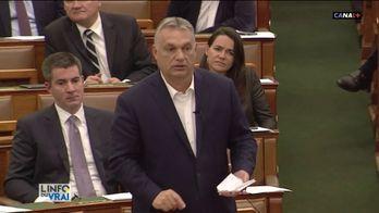A Budapest, Viktor Orban a obtenu les pleins pouvoirs et la fin du confinement n'est pas datée