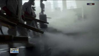 La Chine s'apprête à déconfiner et reconfiner dans l'inquiétude d'une deuxième vague de coronavirus,