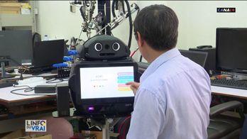 Les nouvelles technologies viennent en appui à la médecine dans la lutte contre le coronavirus