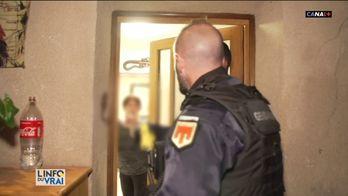 Gardiens du confinement : les forces de l'ordre font face à l'augmentation des violences familiales