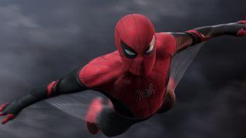 Spider-Man : Far from home, extrait offert