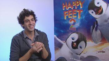 Bonus  - Happy Feet 2
