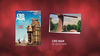 Bonus - Cro Man