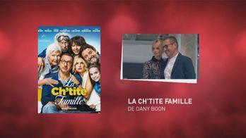 Bonus - La ch'tite famille
