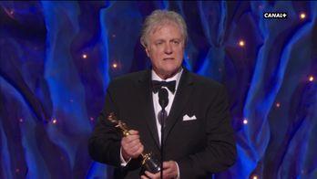 Le Mans 66 remporte l'Oscar du meilleur montage sonore - Oscars 2020