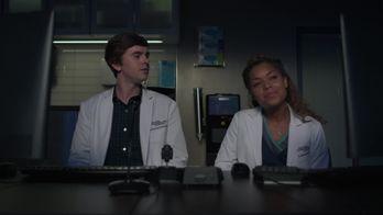 Good Doctor - S3 - Ép 17