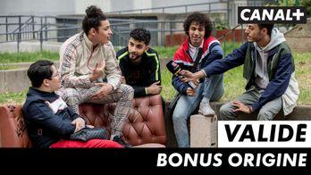 """Bonus """"Origine"""""""