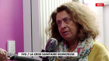 IVG, la crise sanitaire silencieuse