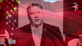 Après la guerre commerciale et sanitaire, une guerre froide entre les Etats-Unis et la Chine ?