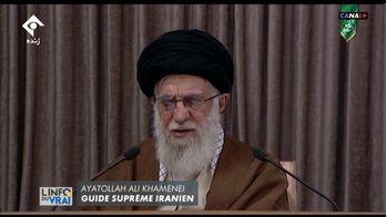 Au Moyen-Orient, la guerre des mots reprend entre l'Iran et Israël