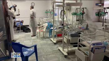 Un attentat de Daech a eu lieu dans une maternité de Médecins sans frontières le 12 mai à Kaboul