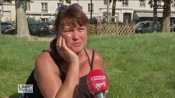 Entre pique-nique et match de foot, dans toute la France et à tout âge, la pression est relâchée