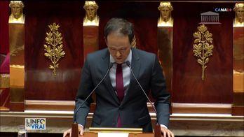 L'application StopCovid fait débat à l'Assemblée nationale