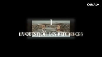 I - La question des références