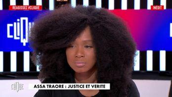 Assa Traoré : Justice et vérité