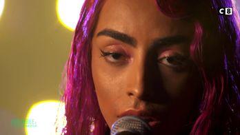 Bilal Hassani - Fais le vide (LIVE)