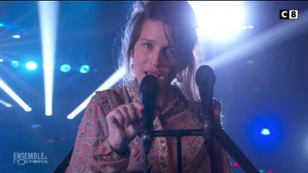 Selah Sue - You (LIVE)