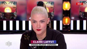 Claire Laffut : Étrange mélange